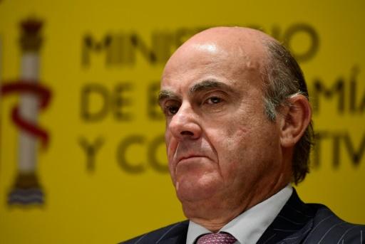 Catalogne: le ministre de l'Economie appelle les fonctionnaires à coopérer