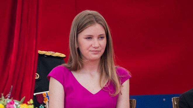 La princesse Elisabeth sera-t-elle un jour la Reine des Belges? Voici les résultats du sondage exclusif Place Royale