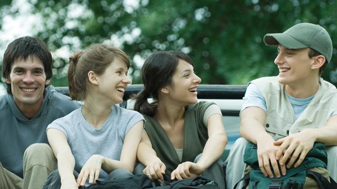 Cette formation va permettre à des jeunes d'apprendre le néerlandais gratuitement, dans un esprit