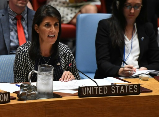 Washington s'opposera à un nouveau vote de l'ONU contre l'embargo — Cuba