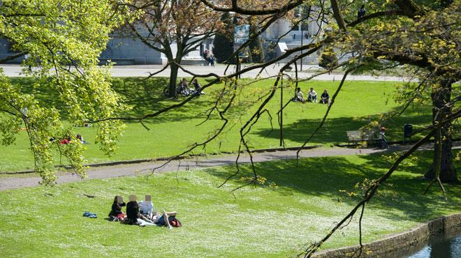Un Liégeois de 47 ans exhibait ses parties génitales à des jeunes filles au parc de la Boverie: il a été interpellé