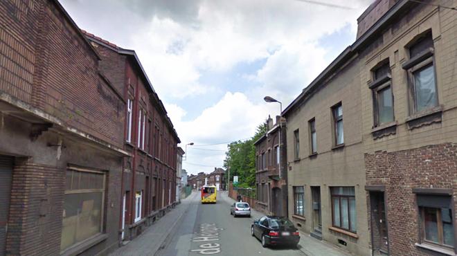 Charleroi: une dame poignardée à mort retrouvée dans son appartement