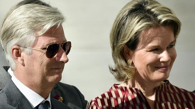 Le couple royal s'envole vers l'Inde: que va-t-il y faire?
