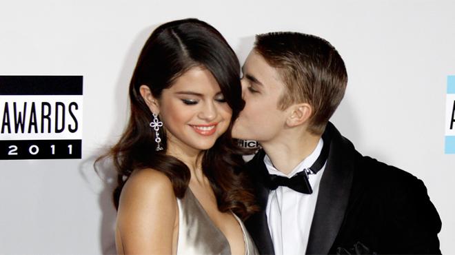 Il flirte avec une ex de Justin Bieber — The Weeknd
