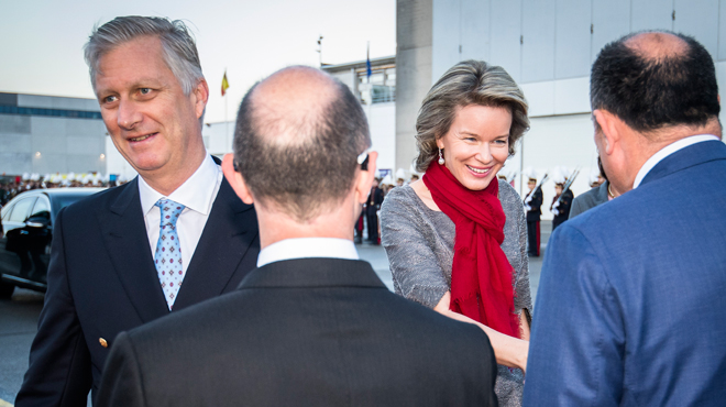 Le Roi Philippe et la Reine Mathilde s'envolent vers l'Inde: pourquoi cette visite est-elle importante ?