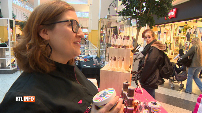 Historienne de l'art, Mélanie a tout lâché pour devenir chocolatière: