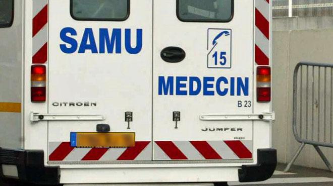 Trois morts dont deux enfants dans un accident de la route — Nîmes