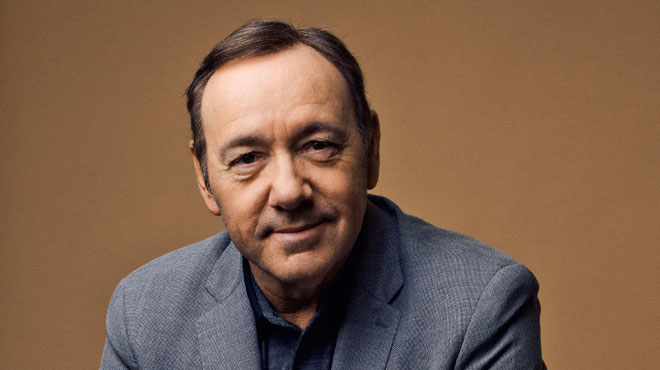 Le fils de l'acteur Richard Dreyfuss l'accuse à son tour — Kevin Spacey