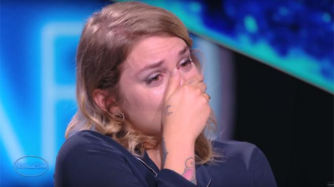 Nouvelle star: Cœur de Pirate en larmes devant la prestation émouvante de Yadam (vidéo)
