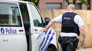 Deux hommes poignardés à Bruxelles sauvés par les premiers soins prodigués par la police
