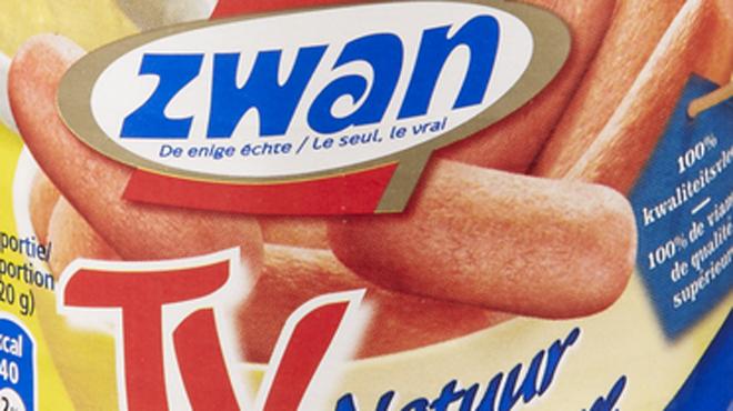 Si vous avez acheté des boîtes de conserves de 12 saucisses Zwan à la sauce tomate, attention: ne mangez pas ce produit