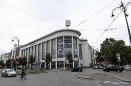 Musée d'art contemporain à Bruxelles: comme R. Madrane, S. Gatz veut soutenir les expos temporaires au grand dam de la N-VA