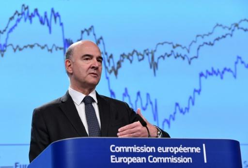 Déficit la France dans les clous européens en 2017 doute pour 2018