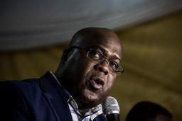 La Belgique demande le consensus le plus large possible sur le calendrier électoral en RDC