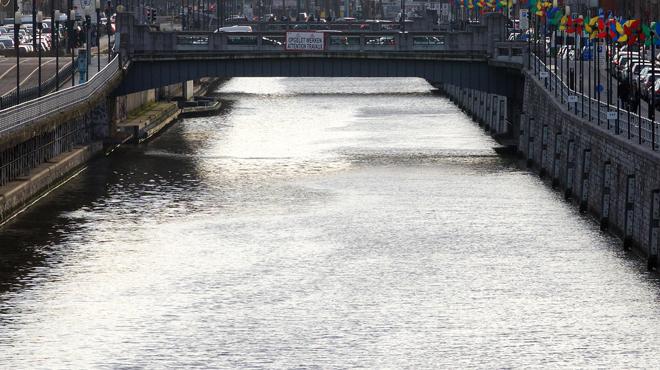 Drame à Vilvorde: le corps d'une femme repêché dans le canal