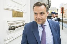 Le secrétaire d'Etat De Backer veut diminuer la taxe kilométrique de nuit