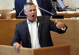 Le député Fourny n'a commis aucune faute dans le dossier Vivalia, souligne son avocat