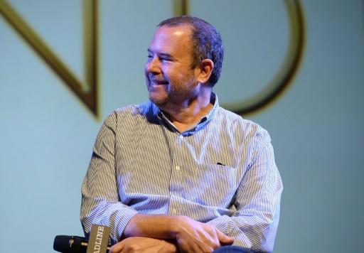 Cinéma: départ du PDG de la société de Luc Besson après la déception