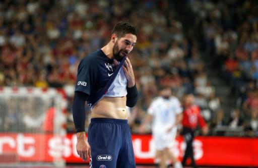 Hand: Nikola Karabatic suspendu de 4 à 6 matches dans l'affaire des paris truqués.