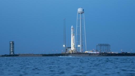 Nouvelle mission de ravitaillement de la Station spatiale pour Orbital ATK
