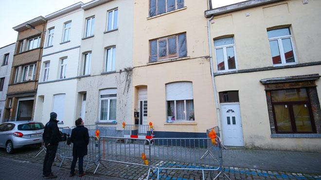 L'Etat Belge réclame plus de 143.000 euros à Salah Abdeslam pour la fusillade de la rue du Dries à Forest