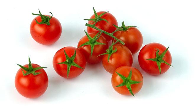 Lidl retire des tomates cerises après la découverte d'une