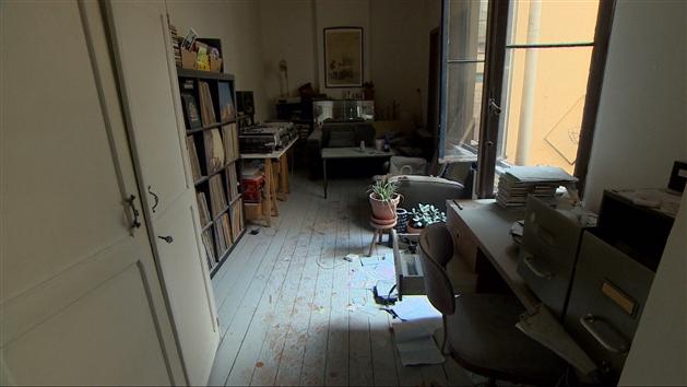 d pit s les bruxellois ont d couvert le chaos dimanche matin appartements d vast s commerces. Black Bedroom Furniture Sets. Home Design Ideas