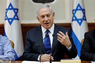 Gaza- Israël met en garde les mouvements islamistes contre toutes représailles