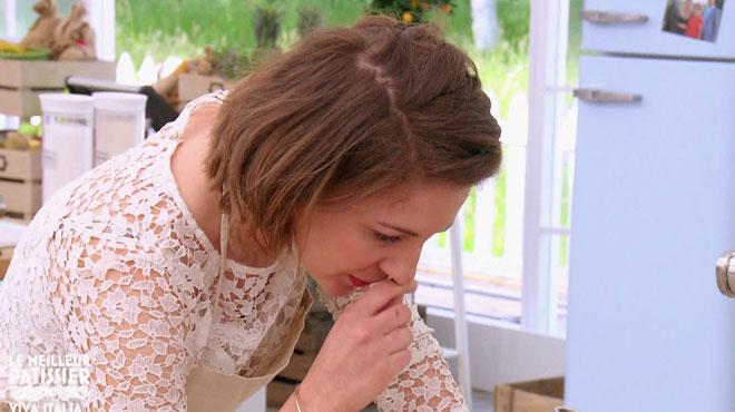 Les candidats du Meilleur pâtissier désespérés par la surprise que leur a laissée Mercotte: