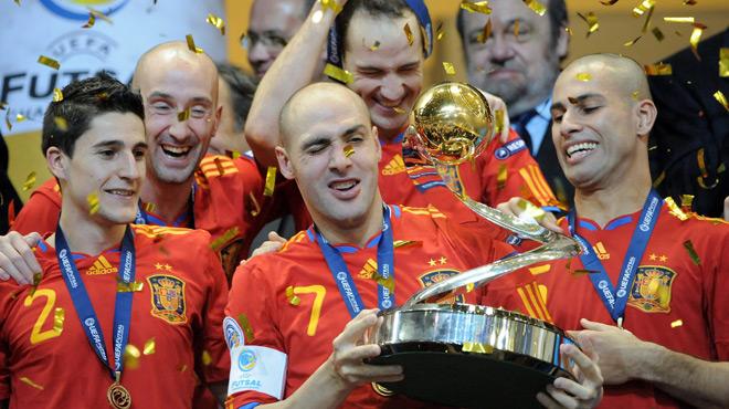 Une star du futsal vient de signer en Belgique!