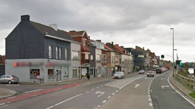 Une maison à vendre était squattée par des Roms à Gand: face à la polémique, ils ont quitté les lieux