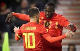 Diables Rouges - La Belgique termine l'année contre le Japon entre débats sur le système et record possible