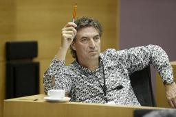 Le sp.a appelle Van Overtveldt à mettre un terme à des négociations avec Andorre