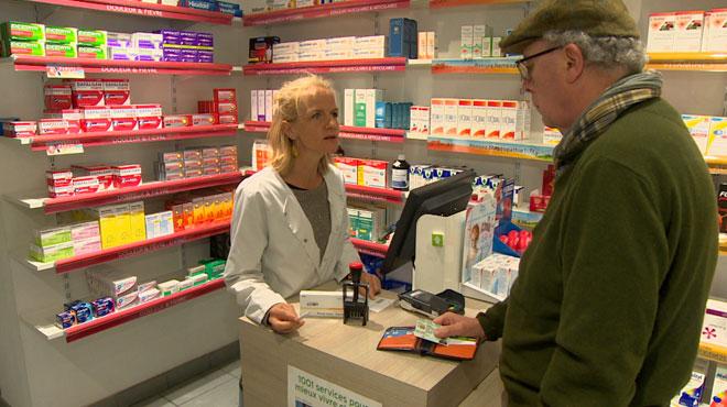 Vous avez un rhume et comptez vous procurer un remède en pharmacie? Lisez bien ceci