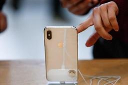 Un chercheur réussit à pirater le système d'identification faciale de l'iPhone X