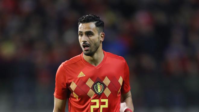 Belgique-Japon: le match menacé par un attentat