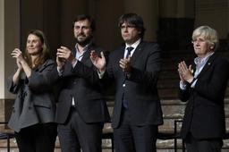 Crise en Catalogne - La défense de Puigdemont jouera la carte du