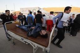Séisme au Moyen-Orient - Netanyahu propose l'aide d'Israël aux victimes