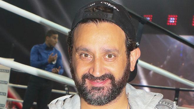 Malgré les canulars ratés, les sanctions et les polémiques, Cyril Hanouna resigne avec Canal+