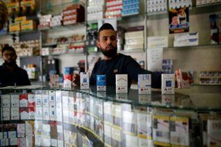 La réconciliation palestinienne fait au moins le bonheur des fumeurs