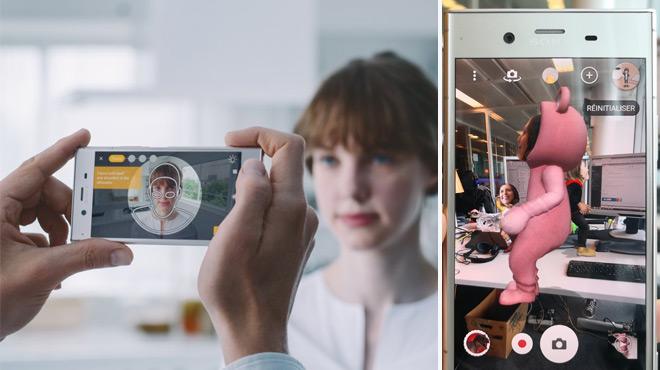Ce smartphone permet de scanner et de reproduire des têtes en 3D: à quoi ça sert ?