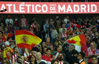 Atlético Madrid- un groupe israélien prend 15% du capital