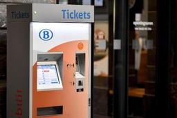 Service minimum à la SNCB - La Chambre approuve la garantie de continuité du service en cas de grève du rail