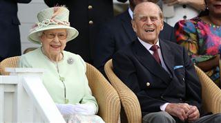 DOSSIER ROYAL- Elizabeth II... et son drôle de mari!
