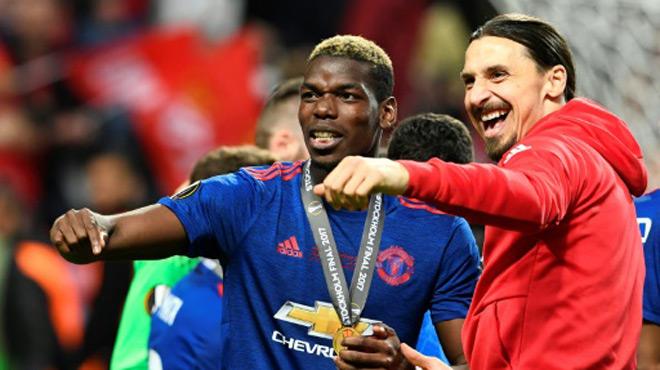 Manchester United : Zlatan Ibrahimovic de retour avant 2018 ?