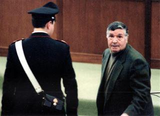 Incertitude sur l'avenir de Cosa Nostra après la mort de Toto Riina