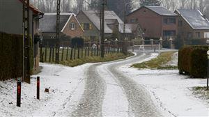 """Prévisions météo: quelques """"chanceux"""" pourront observer une fine couche de neige"""