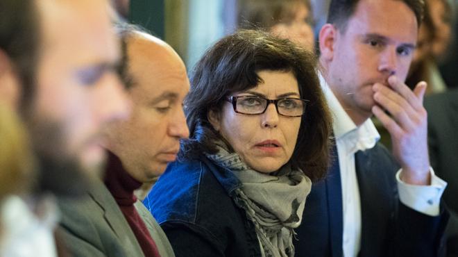 Des membres de cabinets ministériels auditionnés à la demande de Joëlle Milquet: