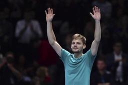 ATP - Masters - Goffin entrera dans le Top-5 du classement ATP s'il gagne le Masters
