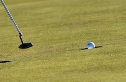 Golf - ELPGA - Cnops en Cloots toujours dans le coup aux pré-qualifications à Marrakech